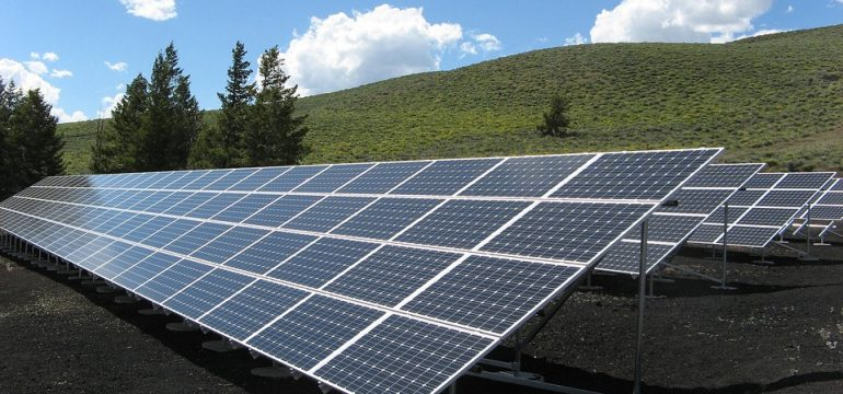 Tackling Challeneges in Distributed Solar Asset Management - Mahindra Teqo
