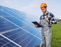 What Is Solar Technical Due Diligence and Why Do You Need It? Let's Find Out - Mahindra Teqo