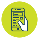 User Friendly & Mobile Ready - Mahindra Teqo